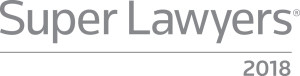 Badge Super Lawyers 2018_gray